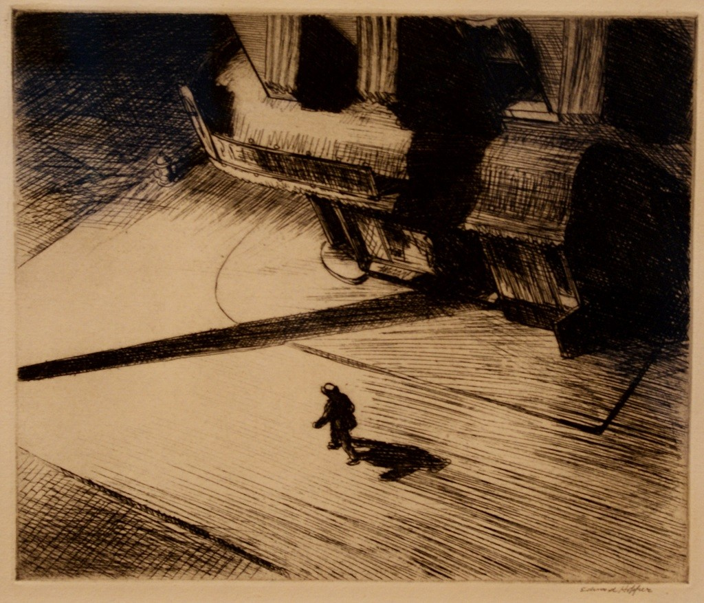 Edward Hopper - MoMA