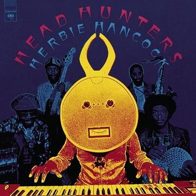 Head Hunters, album Jazz d'Herbie Hancock